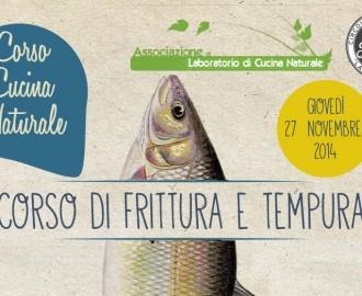 frittura e tempura pesce, corso albizzate